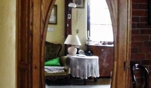 KROK I – Przygotowanie szafy do postarzania