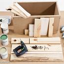 Krok II - Przygotowanie materiałów